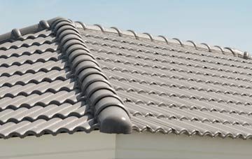 advantages of Dalmarnock clay roofing