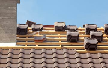 Dalmarnock clay roofing costs