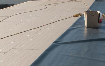 disadvantages of Dalmarnock flat roof insulation