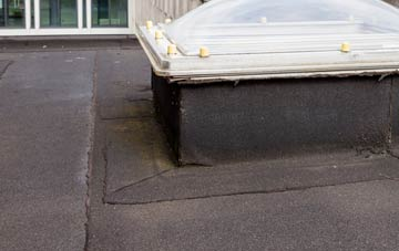 disadvantages of Dalmarnock flat roofs