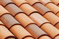 Dalmarnock clay roofing